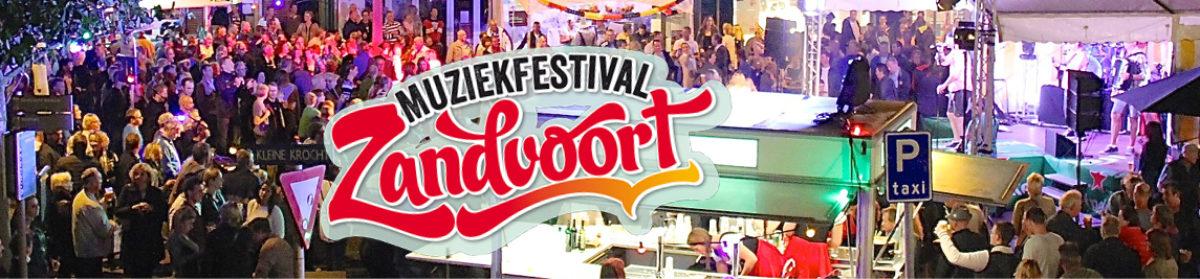 Muziekfestival Zandvoort © 2019